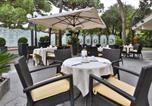 Hôtel Cervia - Hotel Globus, Sure Hotel Collection by Best Western-3