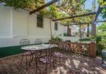 Location vacances Jayena - Rustic Cottage in El Padul only 20 Minutes from the City Centre-2
