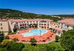 Hôtel Arzachena - Blu Hotel Morisco Village-3