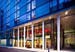 Hôtel Lambeth - The Westminster London, Curio Collection by Hilton-1