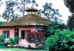 Villages vacances Kathmandu - Rainbow Safari Resort-3
