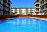 Location vacances L'Estartit - Apartamentos Omega-2