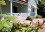 Location vacances Canyonleigh - Poppy Cottage-delightful pet friendly weatherboard-2