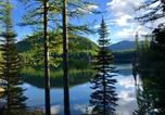 Location vacances Columbia Falls - Rustic Lakefront Cabin about 12 Mi to Glacier Ntl Park!-3