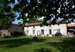 Location vacances Saint-Aubin-du-Plain - Le Domaine de la Lorien-1