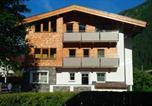 Location vacances Mayrhofen - Haus Wierer-1