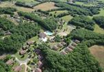 Villages vacances Saint-Cybranet - Chalets du Soleil-2