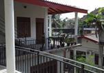 Location vacances Unawatuna - Srimali's Residence-1
