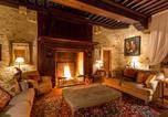 Location vacances Gacé - Le Vieux Chateau B&B-2