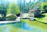 Location vacances Mondim de Basto - Quinta da Chouza Agroturismo e Enoturismo-4