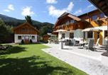 Location vacances Sankt Michael im Lungau - Landhaus Lehner-1