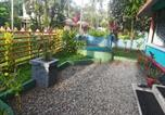 Location vacances Trivandrum - Deauvill Home Stay-1
