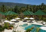 Villages vacances Buleleng - Poinciana Resort-2