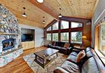 Location vacances Truckee - Spacious Tahoe Donner Home Home-1