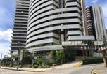 Hôtel Fortaleza - Flat 2 Quartos 86m² - Hotel Othon Palace Fortaleza Ce-1