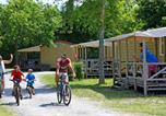 Camping avec Bons VACAF Landes - Campéole Le Lac de Sanguinet-4