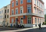 Hôtel Poseritz - Hotel Amber Altstadt-2