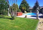 Location vacances Nalda - Chalet cerca de Logroño Villa Mayve-2