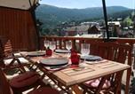 Location vacances Salbertrand - Locazione Turistica Casa Ginevra - Oux100-3