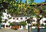 Hôtel Mauerstetten - Irseer Klosterbräu-1