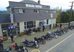 Hôtel Te Anau - Waiau Hotel-4