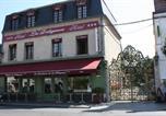 Hôtel Honfleur - Hotel La Diligence-2