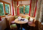 Hôtel Pfundsalm-Mittelleger - Alpin Family Resort Seetal-4