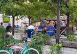 Camping avec Parc aquatique / toboggans Lot - Camping Des Arcades-4