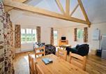 Villages vacances Great Yarmouth - Oak Farm Lodges-4