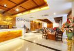 Hôtel Na Kluea - Baywalk Residence Pattaya-1