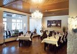 Hôtel Schluchsee - Hotel Klosterhof-2
