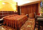 Hôtel Manama - Metropolitan Hotel-2