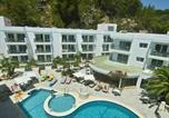 Hôtel Sant Joan de Labritja - Balansat Resort-3