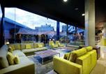 Hôtel Bord de mer de Barcelone - Hotel Sb Icaria Barcelona-2