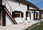 Location vacances Cercy-la-Tour - Gîte Chevannes-1