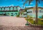 Hôtel Cameroun - Hotel le Monarque Palace-1