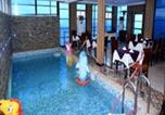 Hôtel Kuwait City - Magic Suite Plus For Hotel Apartment-3