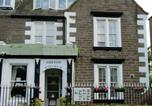 Location vacances Dundee - Ashton Guest House-1