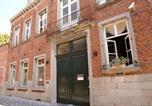 Hôtel La Louvière - Villa Theresa-1