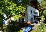 Location vacances Castelrotto - Haus Lohengrin Ferienwohnung 1-3