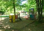 Camping avec Piscine Nièvre - Camping de l'Etang du Merle -3