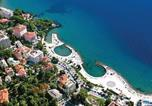 Location vacances Opatija - Apartment Opatija 21 Croatia-2