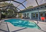 Location vacances Key Largo - Miami Home with Screened-in Pool Mins from Zoo!-1