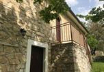 Location vacances Bolognano - Val Giardino 2 Casa Vacanze-1
