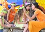 Camping avec Piscine couverte / chauffée Bazas - Domaine Résidentiel de Plein Air Le Vivier -4