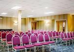 Hôtel Wilkes-Barre - Quality Inn & Suites Conference Center Wilkes-Barre-4