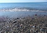 Location vacances Cecina - Affittacamere a due passi dal mare-3
