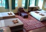 Hôtel Kuala Terengganu - Arwana Inn Tok Bali-1