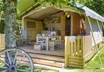 Location vacances Anglards-de-Saint-Flour - Holiday home Le Clos de Banes - Camping et Chambre d'hôtes-1