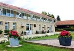 Hôtel Warmeriville - La Grange Champenoise-1